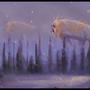 The Arctic Terror - CoW Xmas 1 by ImpendingRiot
