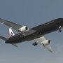 Boeing 747 by YoungAnimatorsWM