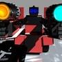 Cubeformer by BarkBarkBOOM