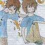 Saix Horoki reference by peppypippy32