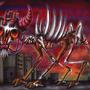 Demon Ride by Comick