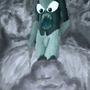 C.O.W: Abdominal Snowman by Toast-Tony