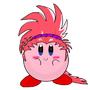 Washu Kirby by Krbyfan1