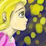 Rapunzel by Rei96