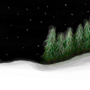 Cold night by wert700