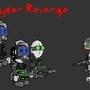 ryder revenge by MysterMan948