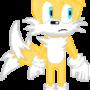 tails pixel art by mikuru15