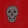 Small Skull by wert700