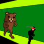 Even Death fears Pedobear by Blazingops