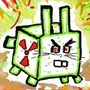 EvilRabidRadioactive-Bunneh! by MrMusicalLion