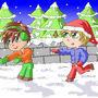 christmas time by chrisjamesevans