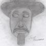 Serj Tankian by SaveUsAll