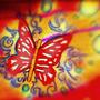 Butterfly. by StellarYellow