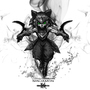 Ninjamon! by CHAOSWONTON