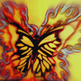 Butterfly 2 by StellarYellow