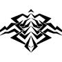 Tribal: Untitld by radioxone
