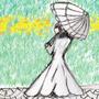 Lady in the sanctuary by Keron-Ekzecut