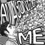 Antagonize Me. by WTF-Kurdt