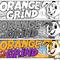 ORANGE GRIND Banner
