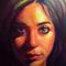 Salma's Portrait