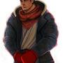 Alt Concept: Ryu by jaimito