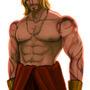 Alt Concept: Ken