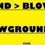 MInd Blown by Roxul