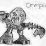 Onepu by Apachey