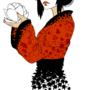 Geisha by gusana