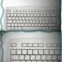 Keyboard alone by nicksoul