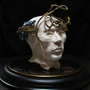 Head Dress by Theo-art