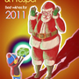 Happy 2011 by Fierras
