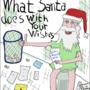 Santa's Thuth by CondenadosProducoes