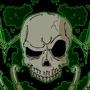 Skull by Dakuto