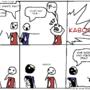 Comic 6 - Fuck-Bomb by PowerDag