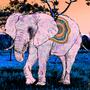 JawBreaker Elephant by redinis