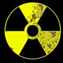 Radioactive Album Cover by Jassummisko