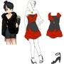 dresses by rupus