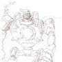 Tankman Xmas by MCLV1
