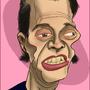 Steve Buscemi by Stoned-Gorilla