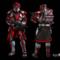 Modified R.C. Armor.