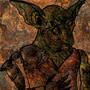 Goblin2 by MagnusHarvest