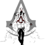 Altair Redux by InspectorGadget