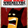 Batman Fraiche by RetroSleep