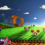 Sonic The Hedgehog by RetroSleep
