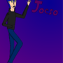 Joeso by Desknight