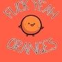Oranges - iPhone Wallpaper