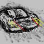 Draw a CCX in paint plz by nuFF3