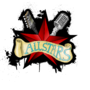 Allstars Logo by GfRusty