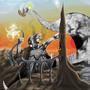 Apocalypse by Kersjous